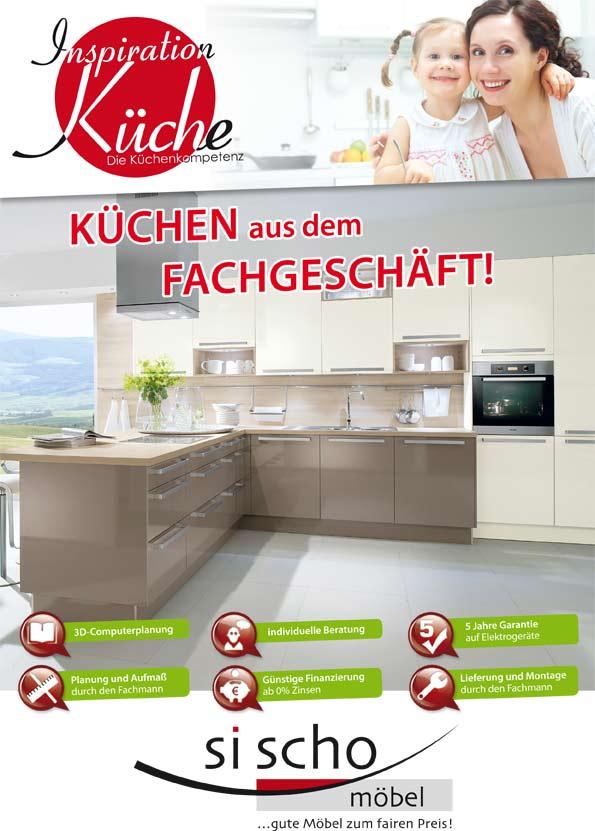 aktuelles küchenprospekt